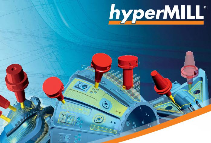 Bộ cài Hypermill-CXXX