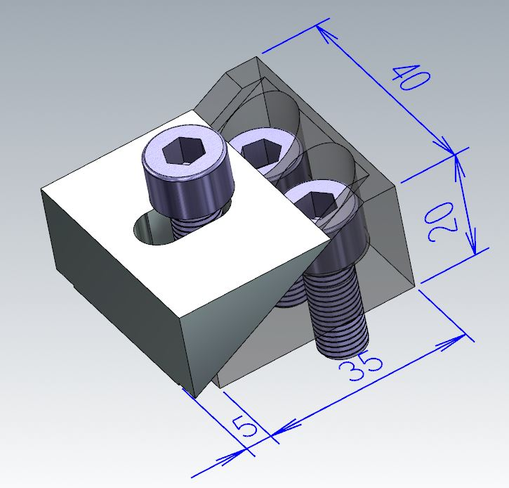 Side Clamps-FX01-02