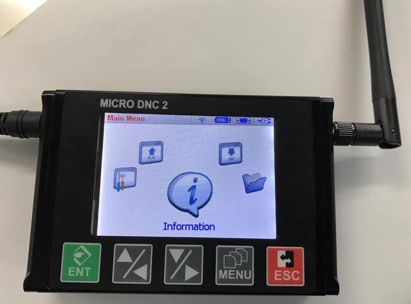 Bộ truyền Micro DNC 2 ( basic ) & Micro DNC2 ( Wifi )